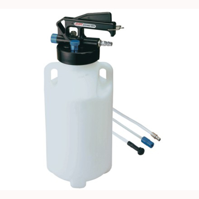 PNEUMATIC FLUID EXTRACTOR