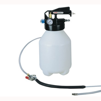 PNEUMATIC OIL & LIQUID DISPENSER